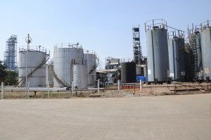 ChemieOrganic Chemicals Manufactural Factory 1