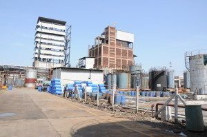 ChemieOrganic Chemicals Manufactural Factory 2