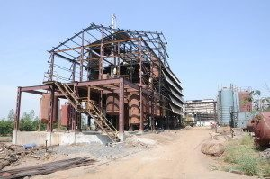 ChemieOrganic Chemicals Manufacturing Factory 2